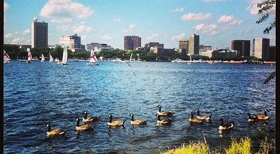 Photo of Park The Esplanade at The Esplanade, Boston, MA 02114, United States