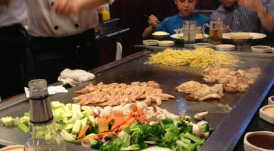 Photo of Japanese Restaurant Osaka Japanese Steakhouse & Sushi at 11528 Leona Rd, Eden Prairie, MN 55344, United States