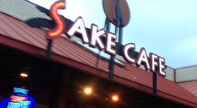 Photo of Japanese Restaurant Sake Cafe of Metairie at 4201 Veterans Memorial Blvd, Metairie, LA 70006, United States