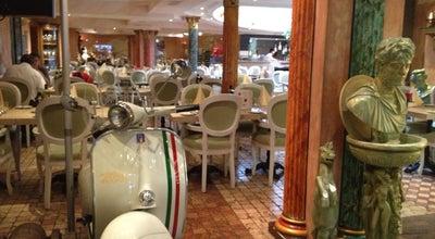 Photo of Italian Restaurant Capobianco at Rottstrasse 7, Essen 45127, Germany