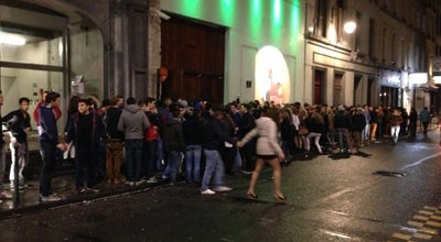 Photo of Nightclub Le You at Rue Duquesnoystraat 18, Brussels 1000, Belgium