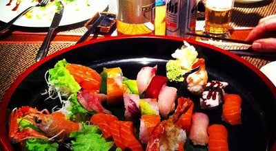 Photo of Sushi Restaurant Ono Sushi Restaurant at P. Mozzarelli 15, Mantova 46100, Italy