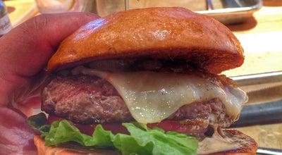 Photo of Burger Joint Hopdoddy Burger Bar at 830 S Sepulveda Blvd, El Segundo, CA 90245, United States