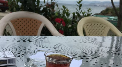 Photo of Tea Room Rahman Camii Çay Bahçesi at Kavaklı Rahman Camii, Akçaabat 61300, Turkey