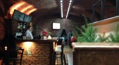 Photo of Wine Bar Mechwart Pince at Keleti Károly U. 4., Budapest 1024, Hungary