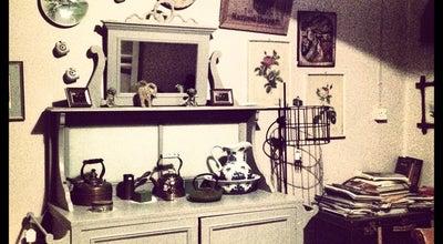 Photo of Coffee Shop Vintage Art Cafe at Georgiou Karaiskaki 7, Paphos 8011, Cyprus