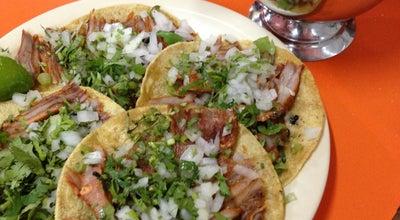 Photo of Taco Place Taquería El Charquito at Cecilio Robelo #505 15900, Mexico