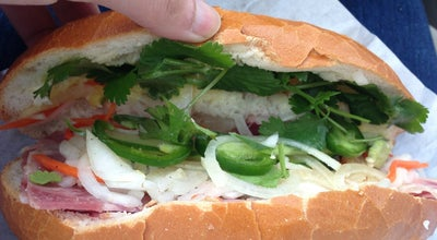 Photo of Vietnamese Restaurant Cam Huong Sandwiches at 32124 Alvarado Blvd, Union City, CA 94587, United States