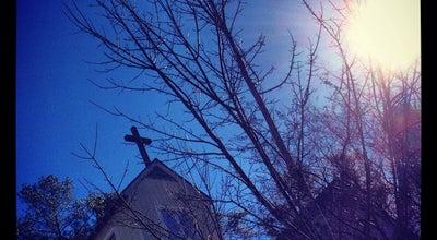 Photo of Church St. Stephen's Episcopal Church at 3775 Crosshaven Dr, Vestavia, AL 35223, United States