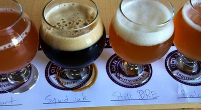 Photo of Brewery Old Abbey Ales at 1a - 30321 Fraser Hwy, Abbotsford, BC, Canada