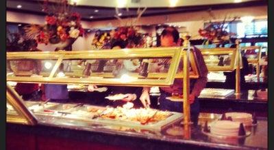 Photo of Mongolian Restaurant Lin's Grand Buffet at 6633 San Dario Ave, Laredo, TX 78041, United States