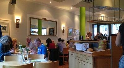 Photo of Italian Restaurant Salz und Pfeffer at Hartmannstr. 19, Erlangen 91052, Germany
