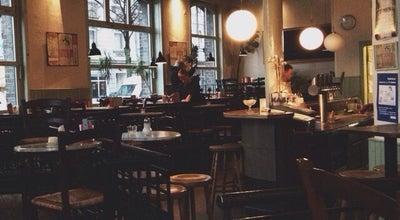 Photo of Cafe Café Safran at Königsworther Str. 39, Hannover 30167, Germany