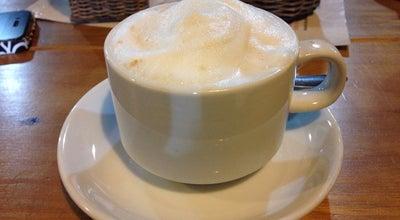 Photo of Cafe bangalô café at Rua Dep Atilio De Almeida Barbosa, curitiba 82560-460, Brazil