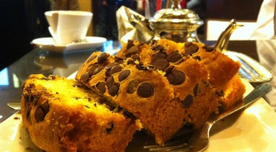 Photo of Coffee Shop Café Manhattan at Avenue Hassan Ii, Tétouan 93000, Morocco