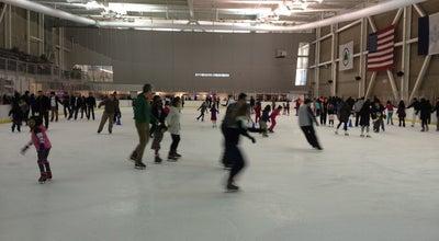 Photo of Skating Rink World Ice Arena at 13135 Avery Ave, Flushing, NY 11355, United States