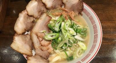 Photo of Ramen / Noodle House 神戸らーめん 屯豚 at 吉川町大沢184-9, 三木市 673-1115, Japan
