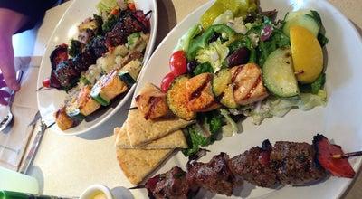 Photo of Mediterranean Restaurant Zoës Kitchen at 3120 Evans St, Greenville, NC 27834, United States