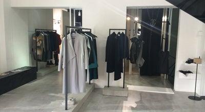 Photo of Boutique Corner Concept Store at Вул. Воздвіженська, 9-19, Київ, Ukraine