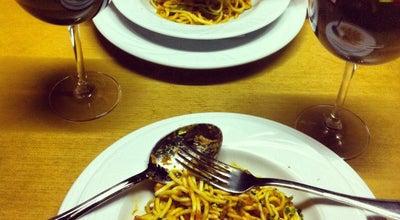 Photo of Italian Restaurant Pasta Project & Umami at Трц «дафi», Харків, Ukraine