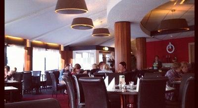 Photo of Chinese Restaurant Flamingo's Plaza at Kapelstraat 2, Emmen 7811 HC, Netherlands