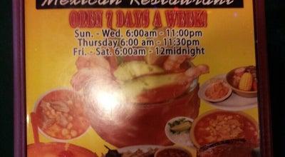 Photo of Mexican Restaurant Taqueria Jalisco De Chapala at 12048 Oconnor Rd, San Antonio, TX 78233, United States