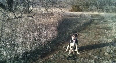 Photo of Trail Dornwood Park Nature Trails at 4801 Se Highland, Topeka, KS 66605, United States