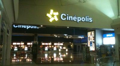 Photo of Movie Theater Cinépolis at Av. Ruíz Cortines No. 255, Atizapan de Zaragoza, MEX 52977, Mexico