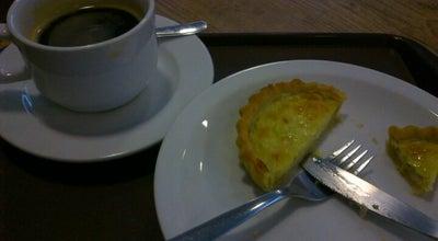Photo of Cafe Café Veneza at Rua Álvaro Botelho, 188, Lavras 37200-000, Brazil