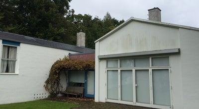 Photo of Art Gallery Finn Juhl Villa at Kratvej 15, Charlottenlund, Denmark