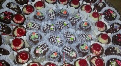 Photo of Candy Store Abelhinha Doces (Regina) at R. Santos Dumont, 37, São Lourenço, MG, Brazil