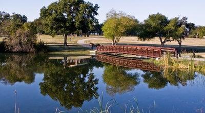 Photo of Park Harry Myers Park at 815 E. Washington St., Rockwall, TX 75087, United States