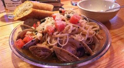 Photo of Italian Restaurant Scarlet Begonias at 16 Station Ave, Brunswick, ME 04011, United States