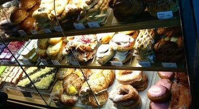 Photo of Cafe Cafe Bisketti at Kirkkokatu 8, Oulu 90100, Finland