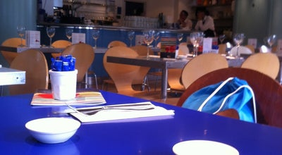 Photo of Italian Restaurant Carluccio's at Windsor Royal Shopping, Windsor SL4 1PJ, United Kingdom