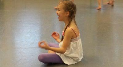 Photo of Dance Studio StepUp School at Patotie 2, Vantaa 01600, Finland