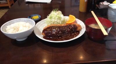 Photo of Japanese Restaurant 創食浪漫館 TONTON at 南町4丁目4-66, 柳井市, Japan