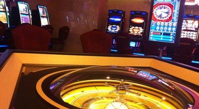 Photo of Casino Metropolis at Palas Mall, İasi, Romania
