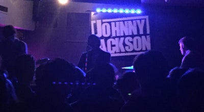 Photo of Bar Johnny Jackson at 587 College Street, Toronto, On M6G 1A9, Canada