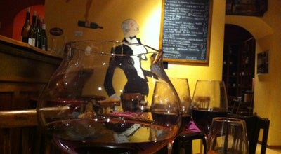 Photo of Wine Bar Cave Wilson at 16, Rue Gubernatis, Nice 06000, France