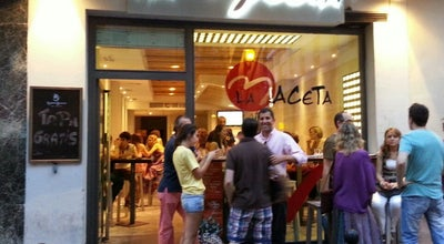 Photo of Restaurant La Maceta at Plaza Escudo N 1, Cordoba 14008, Spain