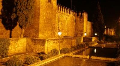 Photo of Monument / Landmark Puerta de Almodóvar at Barrio De La Judería, Córdoba, Andalucía 14004, Spain