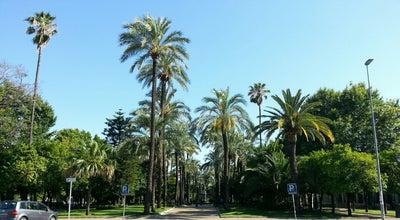 Photo of Park Jardines de la Victoria at Paseo De La Victoria, Cordova, Spain