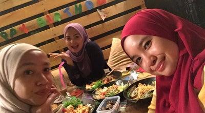 Photo of Cafe Major Street Cafe at Malaysia
