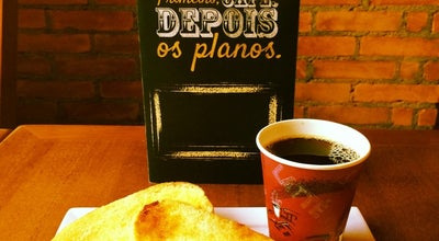 Photo of Coffee Shop WayCup at Av. Laurinda Cardoso Melo Freire, 28, Mogi das Cruzes 08780-280, Brazil