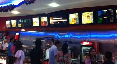 Photo of Movie Theater Cine Multiplex Villacentro at Villacentro, Villavicencio, Colombia