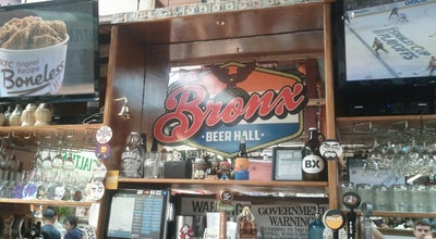 Photo of Bar The Bronx Beer Hall at 2344 Arthur Ave, Bronx, NY 10458, United States