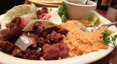 Photo of Mexican Restaurant Danny's at 4420 San Bernardo Ave, Laredo, TX 78041, United States