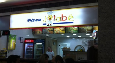 Photo of Italian Restaurant Pizzaria Jotabe at Shopping Centro Norte, Apucarana, Brazil