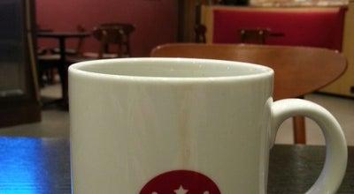Photo of Coffee Shop HOLLYS COFFEE at 뚝방길 231, 광명시, South Korea